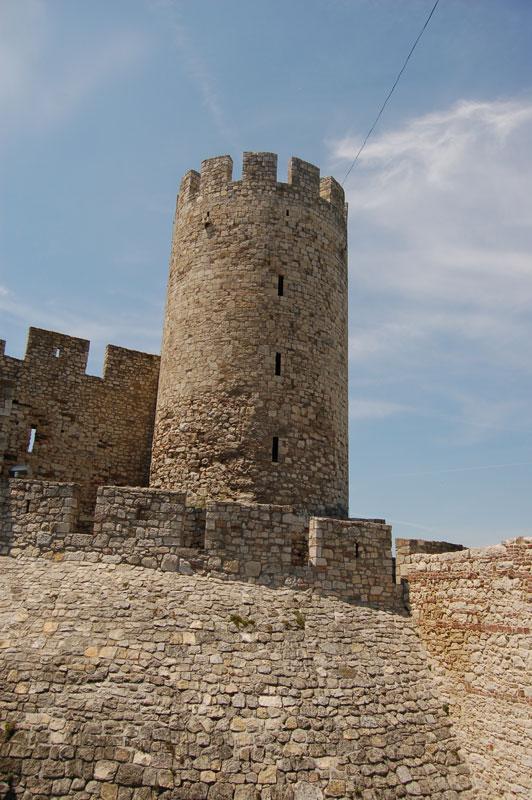 Башня Калемегдана