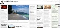 Новый дизайн блога